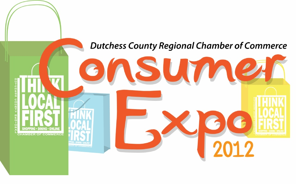 Dutchess County Regional Chamber of Commerce Consumer Expo Trade Show 2012